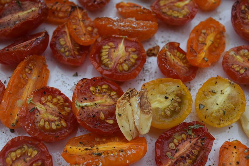 Getrocknete Tomaten 2