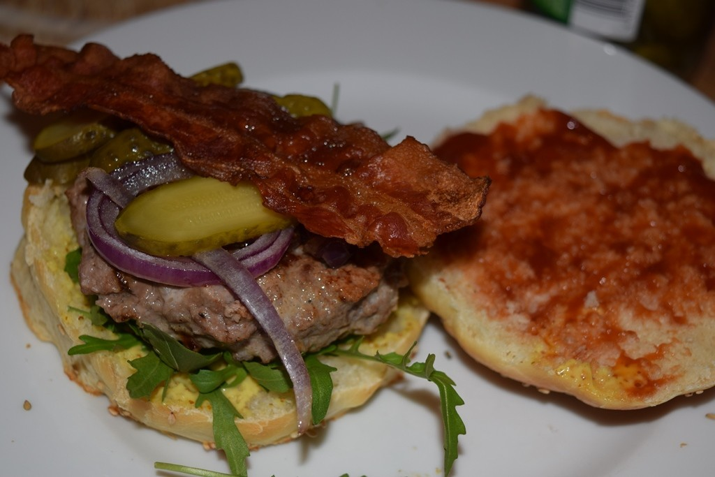 Hamburger 12