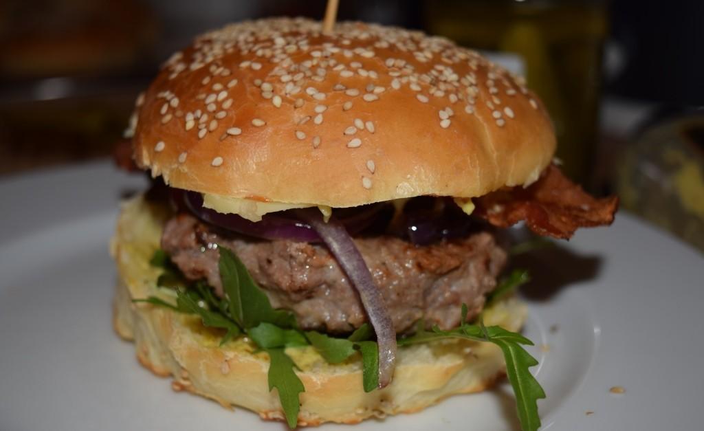 Hamburger 15
