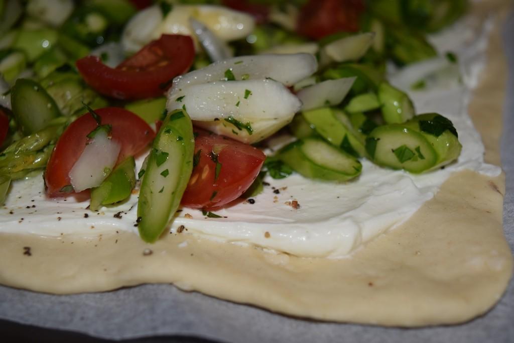 Spargelpizza 11